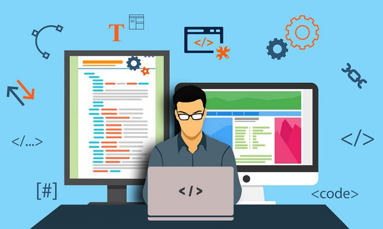 What Is A Front End Developer Baboon Web Design