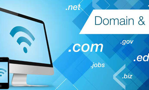 How do I choose a domain and the hosting for my website? - Baboon ...