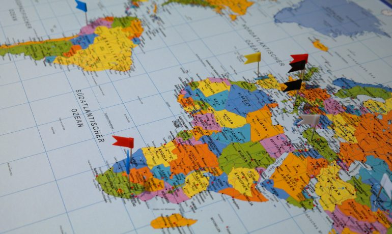 Website Translation – an important element for your business